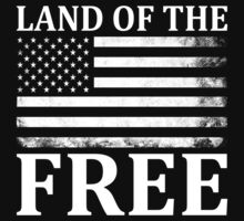 Land Of The Free by LegendTLab