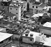 The Favela by lasko