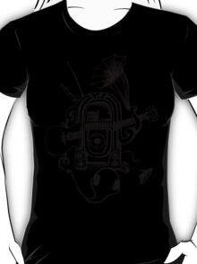 The Music Machine T-Shirt
