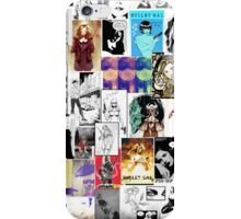 Bullet Gal: L'Homage iPhone Case/Skin