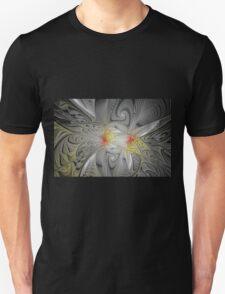 Daffodils Under Ice T-Shirt