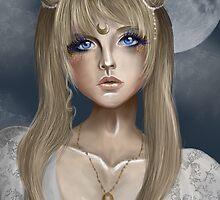 Princess by Psiana