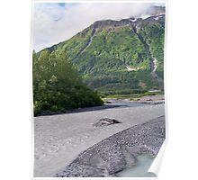 Resurrection River Poster