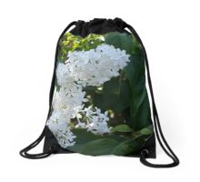 What about White 2 Drawstring Bag