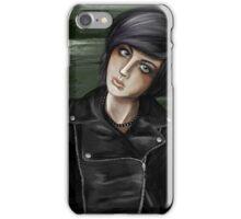 Boy. iPhone Case/Skin