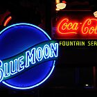 Blue Moon & Coke by tstreet