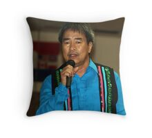 Let me entertain you!  Throw Pillow