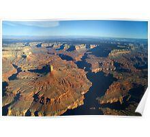 Grand Canyon #4 Poster
