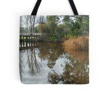 Seven Creek,Euroa Tote Bag