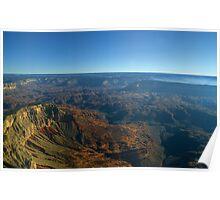 Grand Canyon #7 Poster
