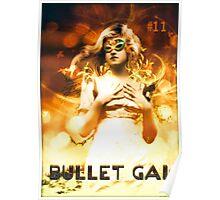 Bullet Gal #11 Poster