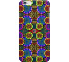 """Atlas CERN Collisions on High-Multiplicity pPb""© iPhone Case/Skin"