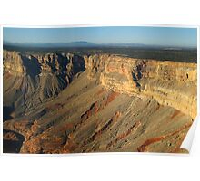 Grand Canyon #8 Poster