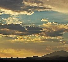 Land of Enchantment by dangrieb