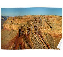 Grand Canyon #9 Poster