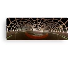 Webb Bridge Canvas Print