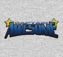 Captain Awesome Kids Clothes