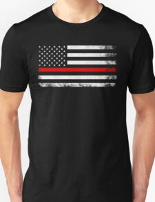 Vintage USA Flag T-Shirt