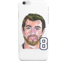 Nick Leddy iPhone Case/Skin