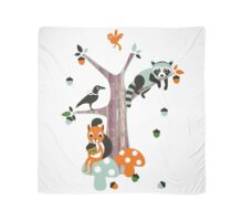 Friends of the forest Scarf