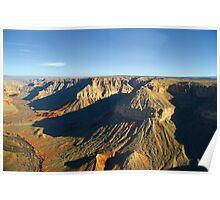Grand Canyon #11 Poster