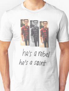 Cameron Dallas  Unisex T-Shirt