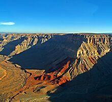 Grand Canyon #12 by Paul Gilbert