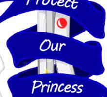 Sword Swap Sticker