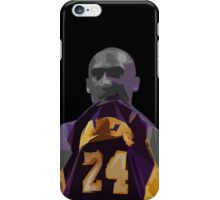 Kobe Abstract  iPhone Case/Skin