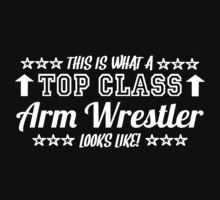 This Is What A Top Class Arm Wrestler Looks Like Kids Clothes