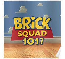 Brick Squad Story  Poster