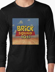 Brick Squad Story  Long Sleeve T-Shirt