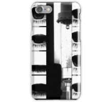 """The Eyes Have It"" (from Trista & Holt #7) iPhone Case/Skin"