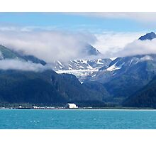 Kenai Fjords National Park Photographic Print