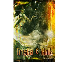 Trista & Holt #7: Cover Photographic Print