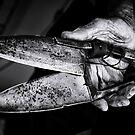 ...old skool... by Geoffrey Dunn