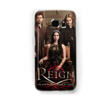 Reign phone cases and poster! Samsung Galaxy Case/Skin