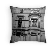 Maclay Halls Throw Pillow