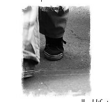 One step forward ... by TriciaDanby