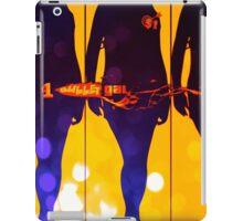 Bullet Gal #1: Cover Art iPad Case/Skin