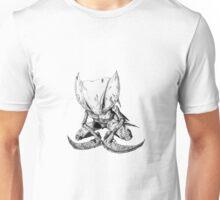 Kabutops Basic Unisex T-Shirt