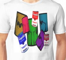 Andy Cans Unisex T-Shirt