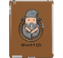 Wizards Represent! iPad Case/Skin