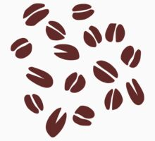 Coffee Beans by sweetsixty