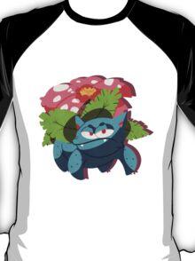 venusaur. T-Shirt