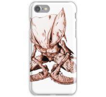 Kabutops Brown iPhone Case/Skin