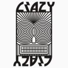 Crazy   by Andi Bird
