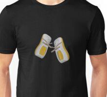 tennis shoes  Unisex T-Shirt