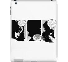 Bullet Gal #11 excerpt: Mitzi & Lee iPad Case/Skin
