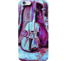 PADDY's Fiddle 1.1 iPhone Case/Skin